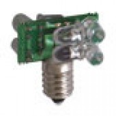 E10 LP Series Green 24BR