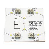 S LED (E)