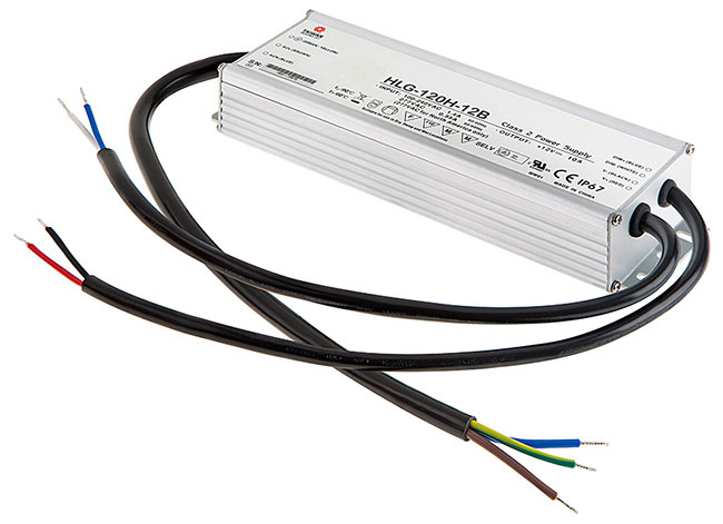 MW 1-10V dimming series 320H