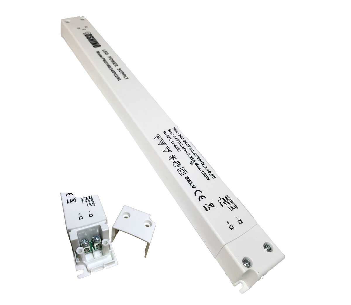 LED Driver Unit 150/24 SL